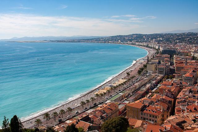 Roxanne Rossi, thérapeute EMDR à Nice, parlant français et italien