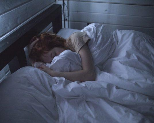 (Français) La thérapie EMDR : efficace pour guérir les troubles du sommeil