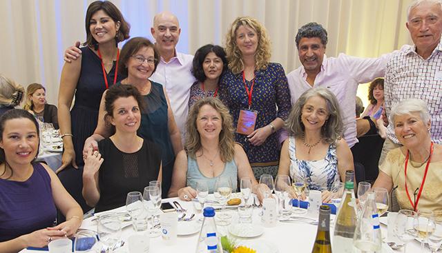 La 19e conférence EMDR Europe a été un véritable succès