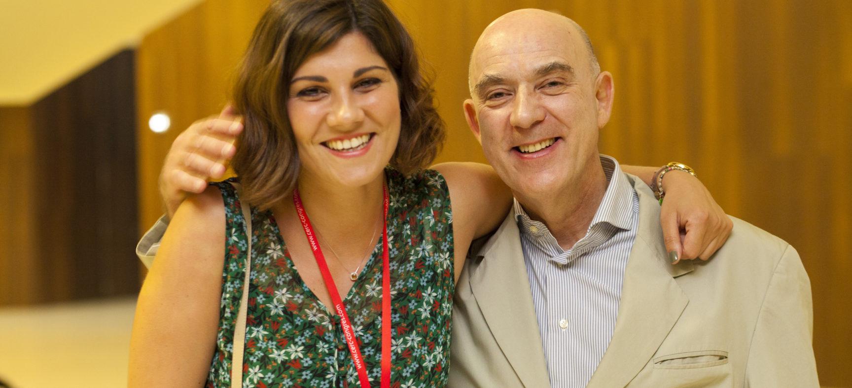Roxanne Rossi participe à la création de BIOPSYFUND France