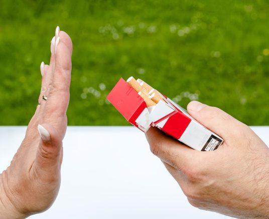 La thérapie EMDR pour arrêter de fumer