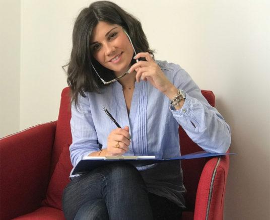 Roxanne Rossi rejoint le réseau Psya