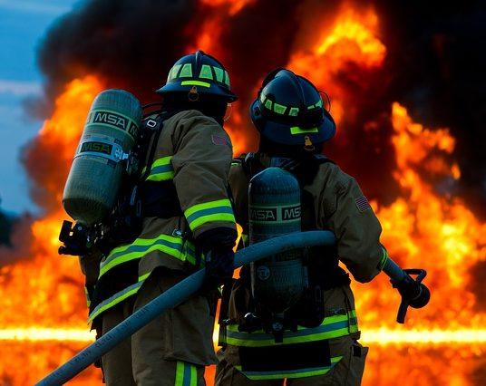 Témoignage : Stéphane Saison, ex-pompier de Paris, remis de ses blessures grâce à l'EMDR