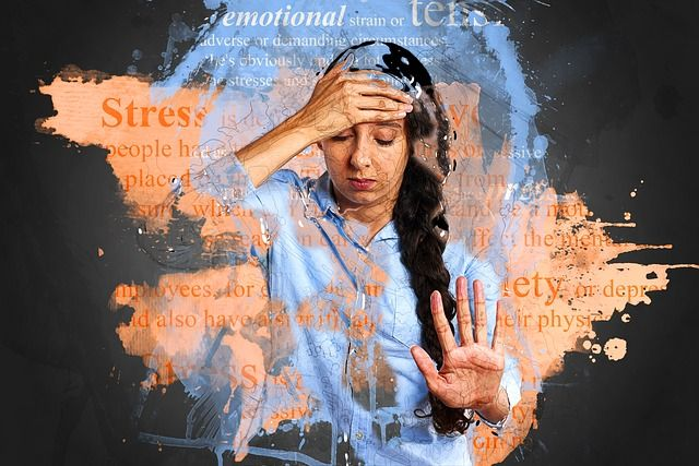 Le stress post traumatique, comment parvenir à s'en sortir ?