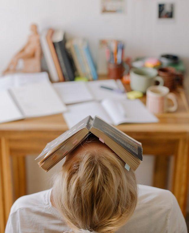 Reconfinement : j'ai peur de rater mes études