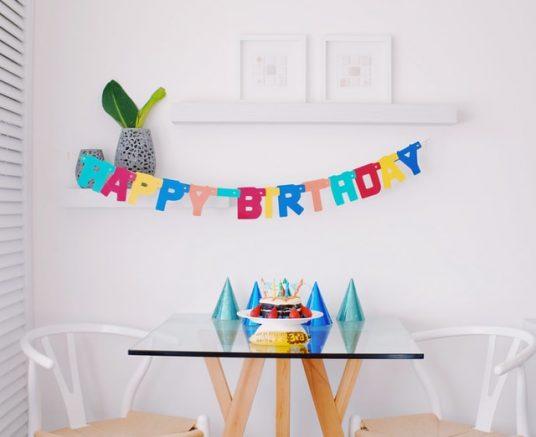 L'anniversaire en psychologie